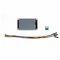 "Nextion Enhanced NX3224K024 - Generic 2.4"" HMI Touch Display"