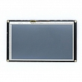 "Nextion Enhanced NX8048K070 - Generic 7.0"" HMI Touch Display"