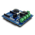 Arduino 2 Channel Relay Shield