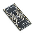 SOIC28 TO DIP28 ADAPTER (5 in a pack)