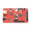 IBoard Pro - Arduino Mega2560 with Ethernet built-in