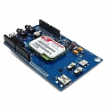 Arduino 3G Shield SIM5216A Telstra