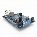 Arduino POE WIZnet W5500 Ethernet Shield