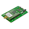 DAB+ FM Digital Radio Development Board PRO2